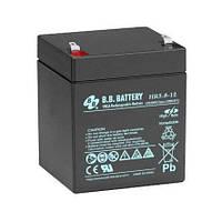 Аккумуляторная Батарея B. B. Battery Hr 5,8-12