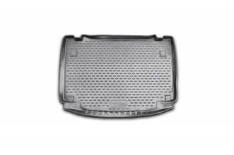 Коврик в багажник для DAIHATSU Terios 2006-> внед. (полиуретан) NLC.12.01.B13