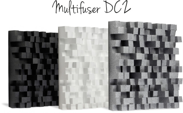 Vicoustic Multifuser DC2 звукорассеивающая панель