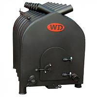 Дровяная печь булерьян WD Тепла Хата Тип 04