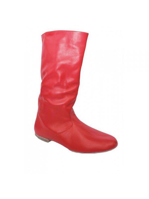 Народні чоботи чоловічі