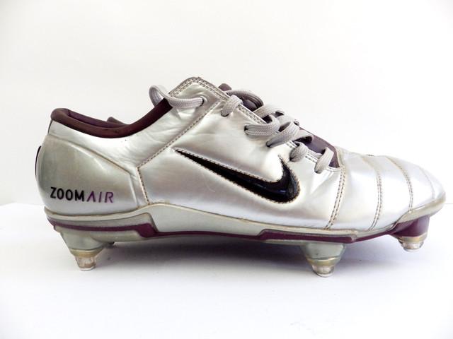527d0470 Nike Air Zoom Total 90 III Art: 308228 001 00. Код: 355 100% Оригинал  Размер: 45 (29 см) Состояние: отличное 5. Производство: Италия