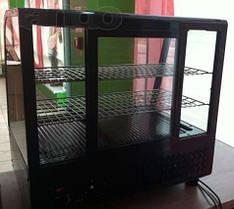 Холодильная витрина Scan RTW 100, фото 3