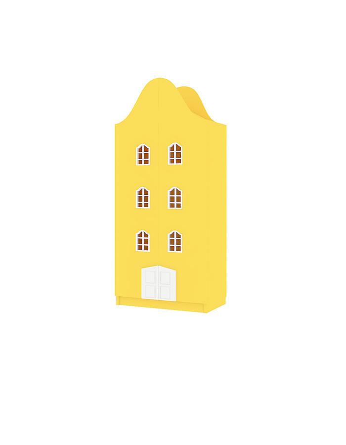 Home Little - Двухдверный Шкаф Amsterdam - Колокол