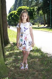Літній одяг для дівчаток 2021