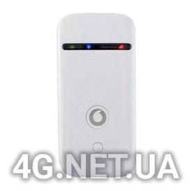 3G WI-FI роутер ZTE R207-Z с выходом под антенну для Киевстар,Vodafone,Lifecell