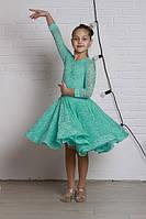 Одежда для бальных танцев. Рейтинговые платья