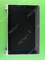Дисплей Lenovo Yoga Tablet 2 1050 с сенсором, панелью Оригинал Китай Черный