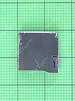 Коннектор карты памяти Nomi C070030 Corsa3 LTE 7'', Оригинал