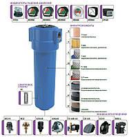 Фильтры для сжатого воздуха Omega, фото 1