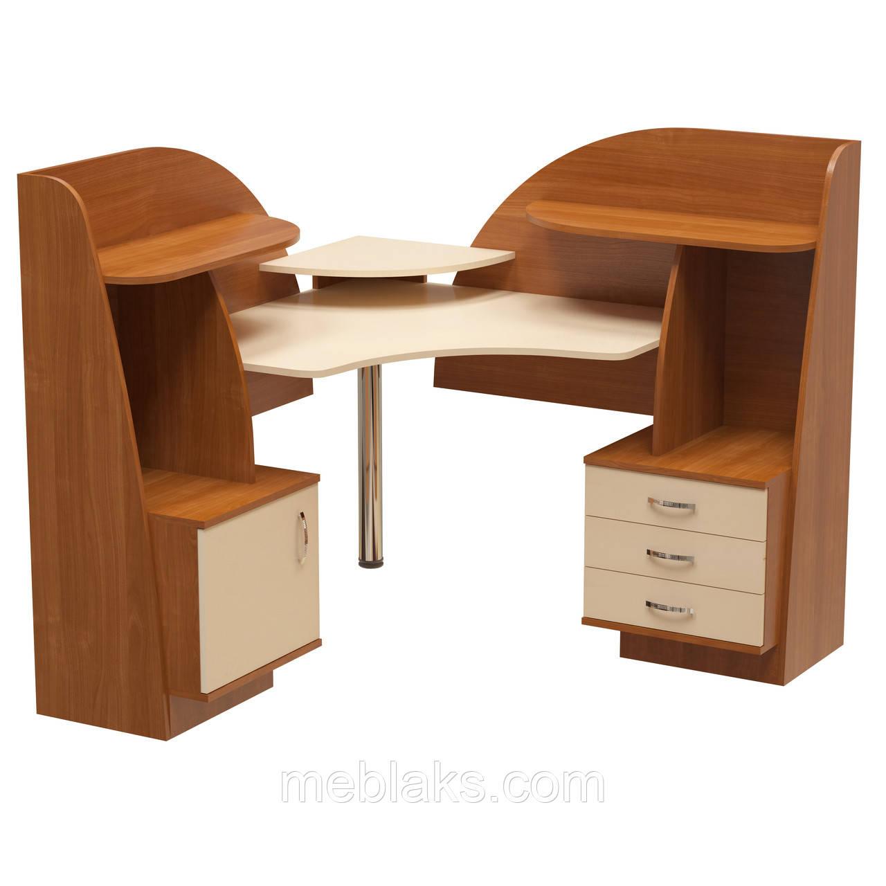 Компьютерный стол Дельта
