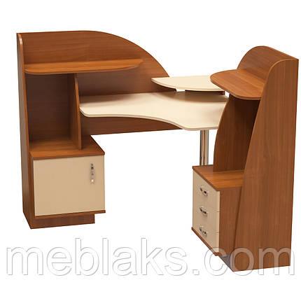 Компьютерный стол Дельта, фото 2
