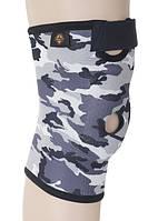 ARMOR ARK2101 Бандаж для колен.сустава и связок, разм.S,серый