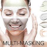Academie Набор масок для процедуры «Мульти-маскинг», 4 шт. Х 20мл, фото 2