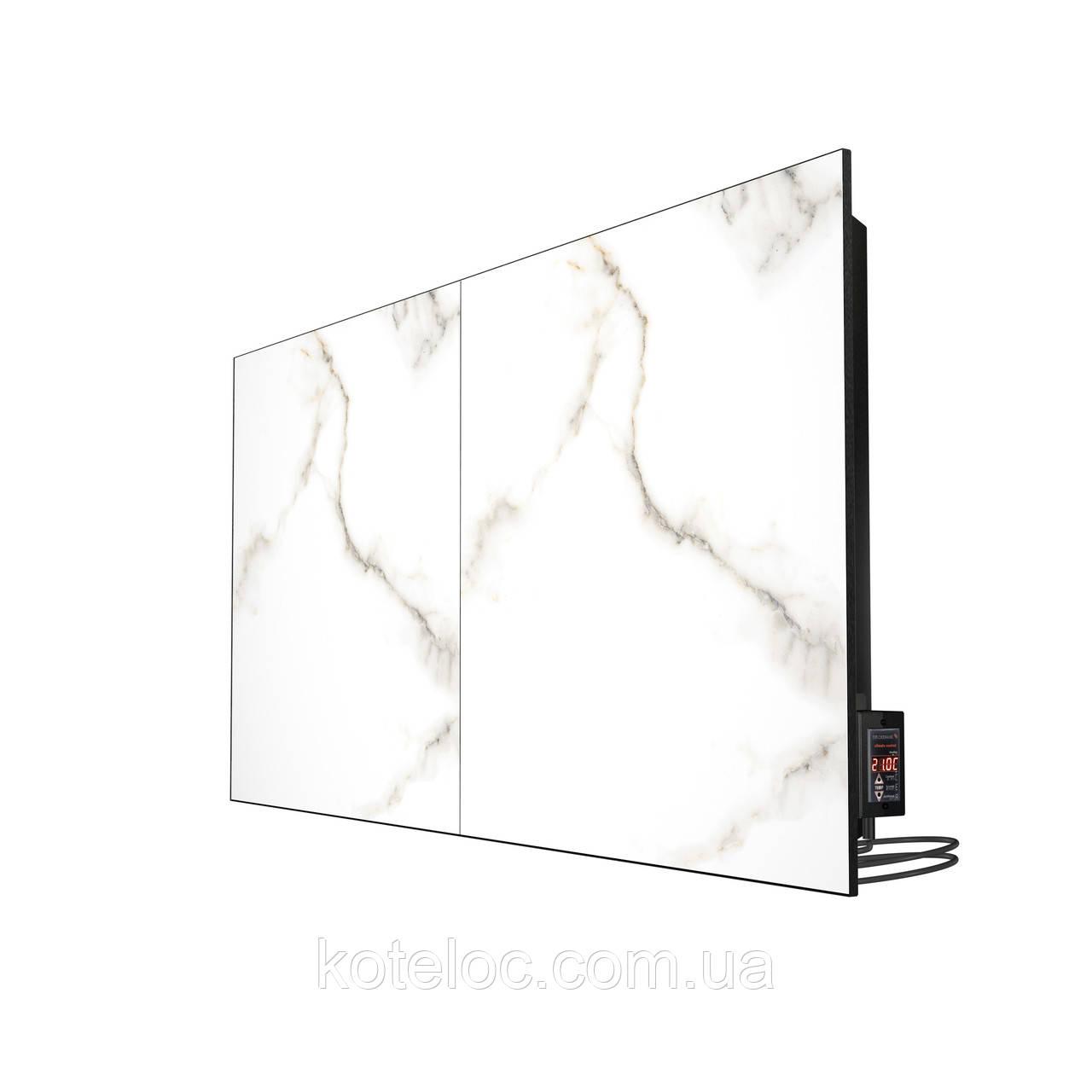Керамическая панель TC1000C (WhiteMarble)