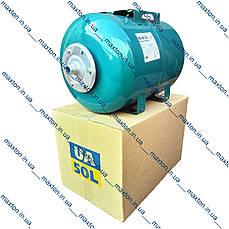 Бак для воды Украина  гидроаккумулятор 50 л COS