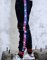 Мужские спортивные штаны CHAMPION | ЧЕМПИОН |  реплика