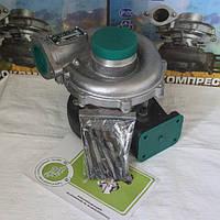 Турбокомпрессор Турбина ТКР-8,5Н-1 (НИВА СК-5, Дон 1500, СМД-18, СМД-21, СМД-22, ДТ-75)