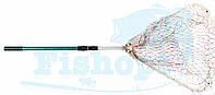 Подсак рыболовный цветной кордовый Feima 60cm, фото 1