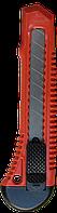 Ніж 18 мм пластик