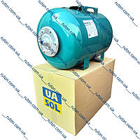 Бак для воды гидроаккумулятор 50 л COS Украина