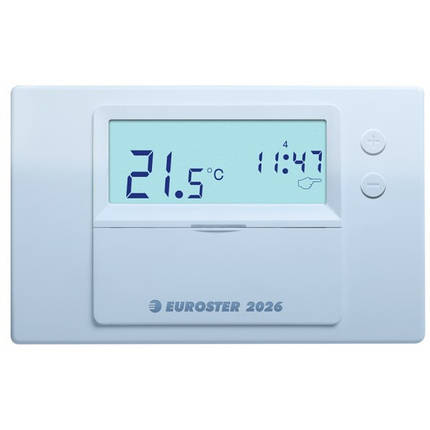 Терморегулятор Euroster 2026, фото 2