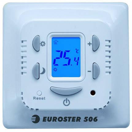 Терморегулятор Euroster 506, фото 2