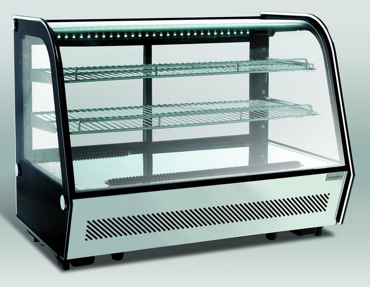 Холодильная витрина RTW 160 Scan