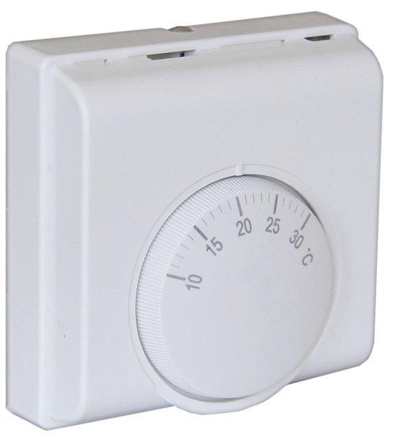 Терморегулятор Computherm TR-10