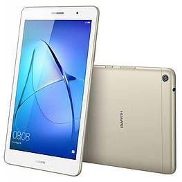 """Планшет Huawei MediaPad T3 7"""" 2/16Gb 3G Gold 3100 мАч MediaTek MT8127"""