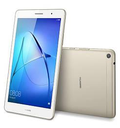 "Планшет Huawei MediaPad T3 8"" 2/16Gb LTE Gold Qualcomm MSM8917 4800 мАч"