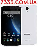 Смартфон Doogee X6S White (1 ГОД ГАРАНТИИ!)