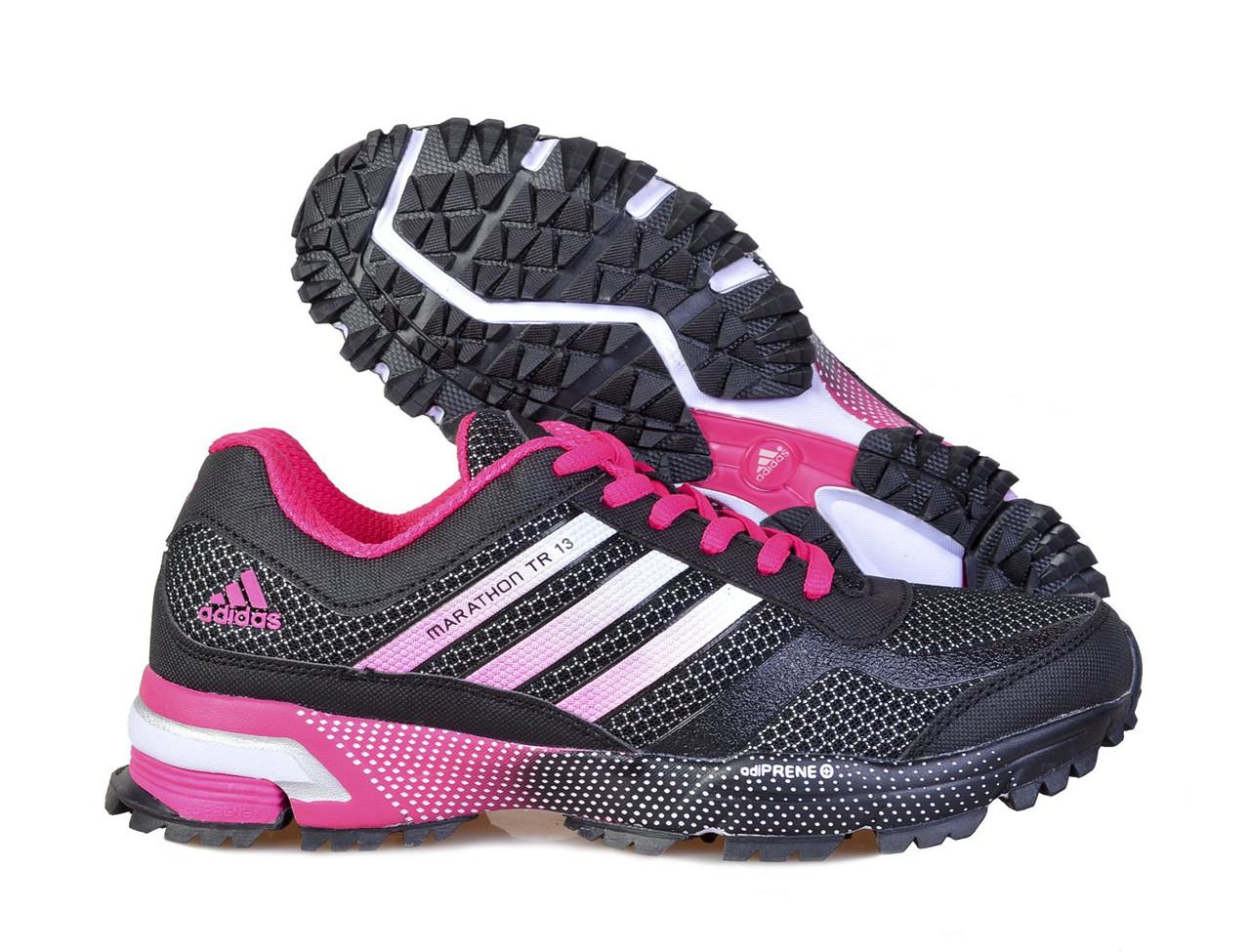 86ef9c52 Женские беговые кроссовки Adidas Marathon - Обувь и одежда с доставкой по  Украине в Киеве