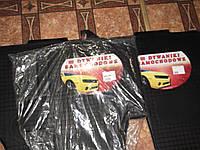 Коврики резиновые на VW T4 91-03