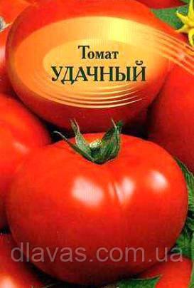 "ТОМАТ ""УДАЧНЫЙ"" (10 семян)"