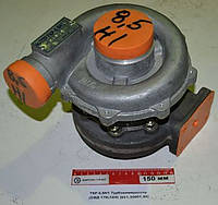 Турбокомпрессор Турбина ТКР 8,5Н-1 (НИВА СК-5, Дон 1500, СМД-18, СМД-21, СМД-22, ДТ-75) Пионер