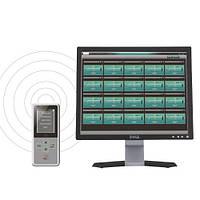 Станция центрального мониторинга инфузий HEACO