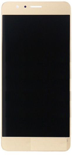 Дисплей (LCD) Huawei Honor 8 Pro (DUK-L09)/ Honor V9 с сенсором золото