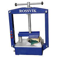 Вулканизатор со смещённым центром для ремонта легковых шин Rossvik