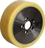 Колесо рулевое для штабелера и электротележки 230/082/185/045 H8