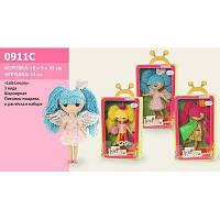 "Кукла ""Lala Loopsy "" 0911C"