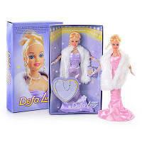 Лялька DEFA 20953 АВ