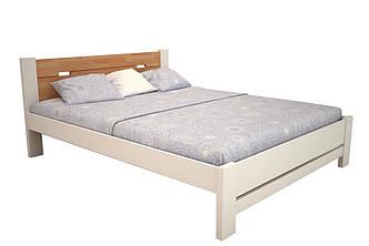 Кровать деревянная Л-1