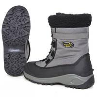 Ботинки зимние Norfin Snow (13980-GY)