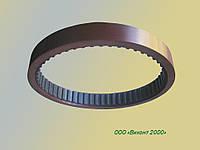 Ремень зубчатый протяжной 5014-25 (202L 75+ Vikolaks 7mm) для упаковочных автоматов «Эло Пак»