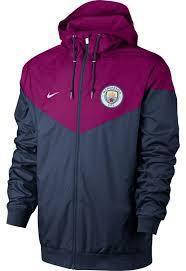 Куртка Nike MCFC M NSW WR WVN AUT(оригинал)