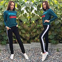 Модный  костюм LEVIS,свитшот и брюки размеры от 42 до 50, фото 3