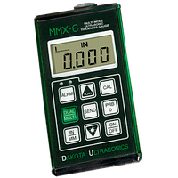 Ультразвуковой толщиномер MMX-6 (DAKOTA ULTRASONICS)