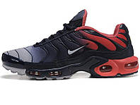 Мужские кроссовки Nike Air Max 95 TN Plus Red Black e8a0d4a123370