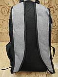 (47*30-большое)Рюкзак спортивный NIKE мессенджер городской опт, фото 4